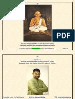 Upanyasam Compilation Final dushyant sridhar swami