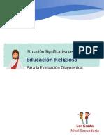 1er_Situación Significativa Para La Evaluación Diagnóstica_1ero Grado (1)