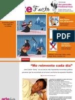 Revista ARTEfacto