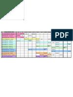 cronograma concursos 2010 - difusion -- actualizado