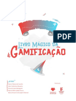 Livro Magico Gamificacao