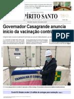 Diario Oficial ES 19-01-2021