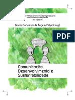 Comunicação, Desenvolvimento e Sustentabilidade by Gisela Gonçalves  Angela Felippi (org.) (z-lib.org)
