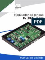relulador de tensão gerador K38Lite (Versao-0312)