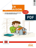 Guide Pratique Isoler Sa Maison