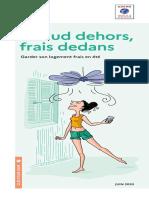 Guide Pratique Chaud Dehors Frais Dedans