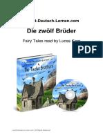 The Twelve Brothers Leicht Deutsch Lernen.com