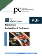 [Maths]+5.3+Probabilidad+Problemas