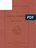 National Geographic 1888 [I-1]