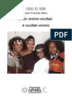 Joan Francés BLANC. Lexic oromo-occitan e occitan-oromo