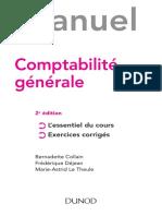 Mini Manuel Comptabilité Générale