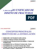 Estimulacion y Fracturas- Halliburton-
