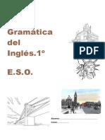 GRAMATICA 1 ESO FINAL