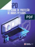 Cartilha Lei Geral de Protecao de Dados