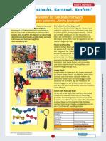 Lektion_11 Fasching, Fastnacht, Karneval, Konfetti1