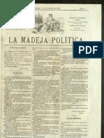 La Madeja Política 01