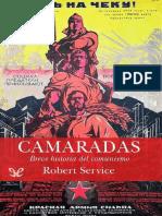 Camaradas+ +Robert+Service