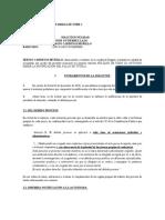 Nulidad - Sergio - Acuerdo De Pago