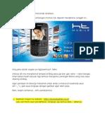 Panduan Dapetin Handphone Gratis