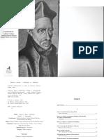 Francisco Suárez  - Tradição e Modernidade (1548-1617)