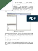 Graficando funciones con MATLAB
