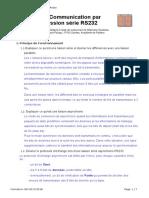 ISN TP Rs232 Eleve Correction