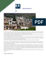 Rutamex Artículo Taxco Publicación 1 en Scribd