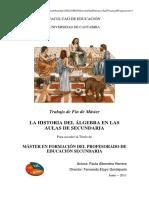 Historia Algebra en Aula Se Studio