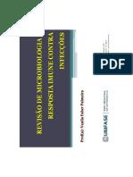 PDF Aula Revisão Imuno