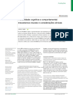 Cognitive and behavioural flexibility_ neural mechanisms and clinical considerations