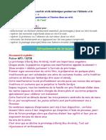 1 Compréhension de Loral P2 S2 3AM by Ait Saidi
