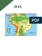 Turismul in Brazilia2