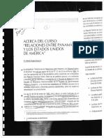 Historia de Las Relaciones Entre Panama y Los Estados Unidos de America (PDF.io)