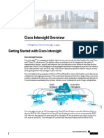 getting_started with Cisco Intersight