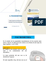 2. PSICROMETRIA