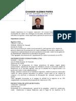 Curriculum Alexande Guzman 2020 (1)(1) (1)