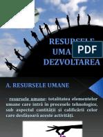 resurseleumanesidezvoltareaacestora