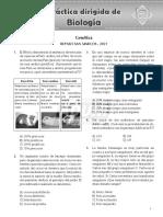 RSM - Práctica - 03 - Biología