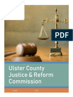 Justice and Reform Plan Final