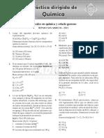 RSM - Práctica - 03 - Química