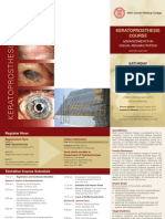 CME Course Brochure