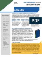 BFR3000-NNA1_Datasheet