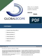 Resultados Sistema Financiero de Colombia al mes Enero 2021