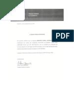 1.4 Certificados de experiencia laboral