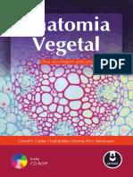 Anatomia Vegetal_ Uma Abordagem - David F. Cutler