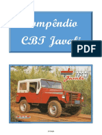 Compendio CBT Javali