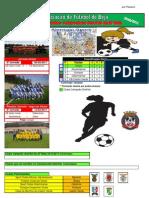Resultados da 4ª Jornada do Campeonato Distrital da AF Beja em Futebol Feminino