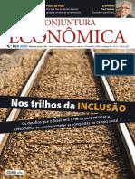 Conjuntura Economica 2014 v68 n11