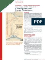 HISTORIA FERROCARRIL TEHUANTEPEC