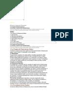 Las Fuentes de Financiación II